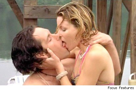 Wet hot american summer sex scene