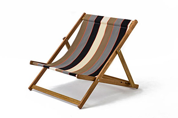 Order Me A Large Deckchairs Get Bigger As Brits Fatter