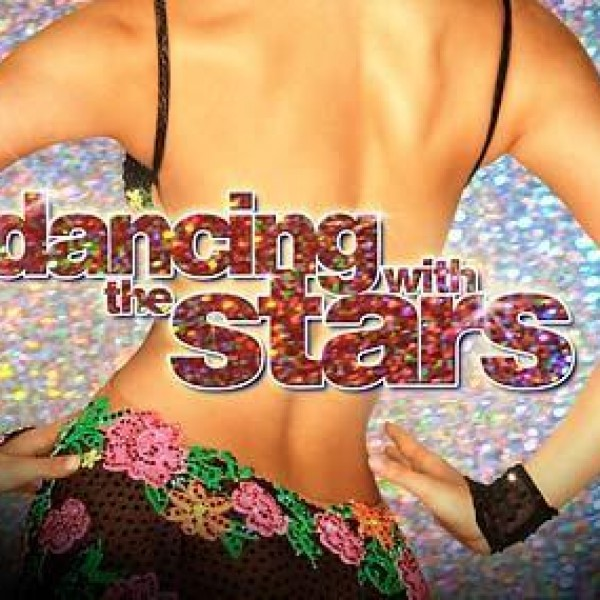 Host of the dancing the stars
