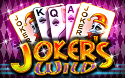 Free Online Video Poker - Joker's Wild