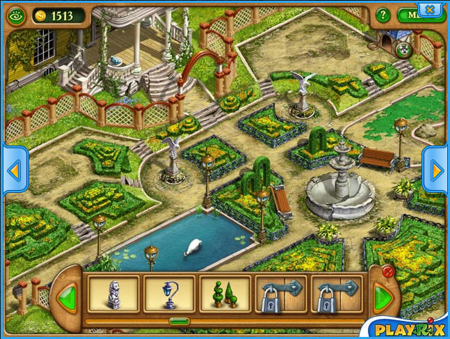 Delightful Gardenscapes: New Hidden Object Game For Green Thumbs