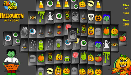 Free Halloween Games for Kids - AOL News