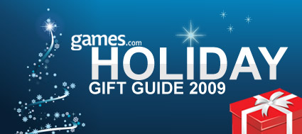 Games.com Holiday Games Gift Guide