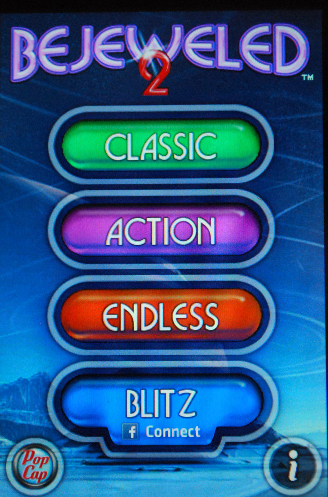 bejewled blitz for iphone