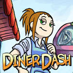 Diner Dash comes to xbox live, play the original on games.com.
