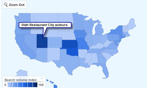 Restaurant City Facebook. Hits in big in Utah