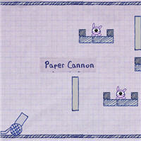 Free Online Game Paper Cannon