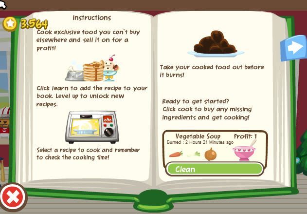 virtual pets new generation instructions