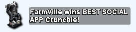 farmville best social app crunchie icon