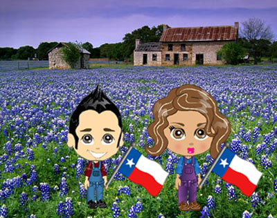farmville freak farmgoddess and dr green thumbs texas pride