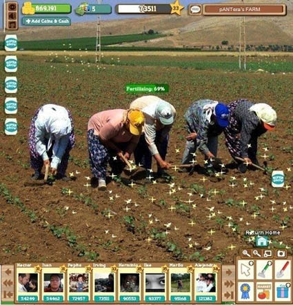 farmville freak friends fertilizing frenzy