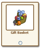 farmville gift basket giftables