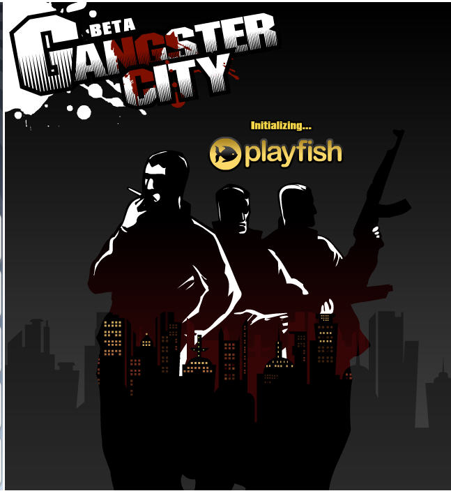 gangster city by playfish takes on mafia wars