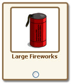 farmville large fireworks giftable