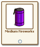 farmville medium fireworks giftable