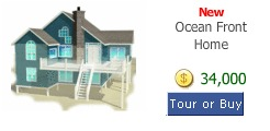 new yoville home added to realtor office
