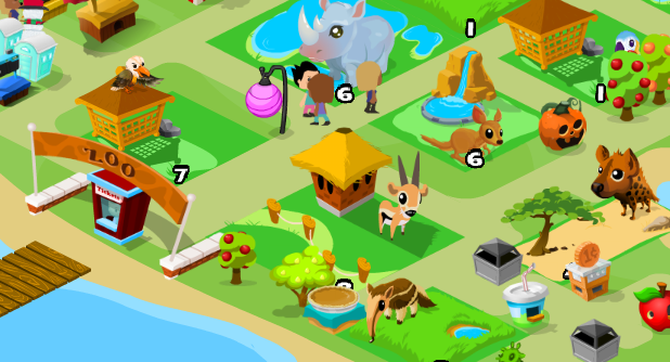zoo world cheats and tips: getting started guide