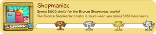 Tiki Farm Trophy 4 - Shopmaniac