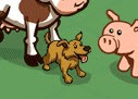Possible FarmVille Dog