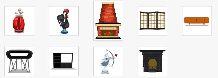 happy pets fireplaces and other new items