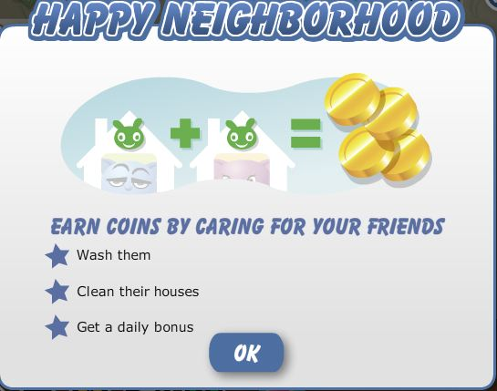 happy neighborhood feature rolls out to everyone in PetVile
