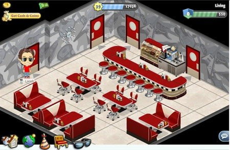 The New YoVille