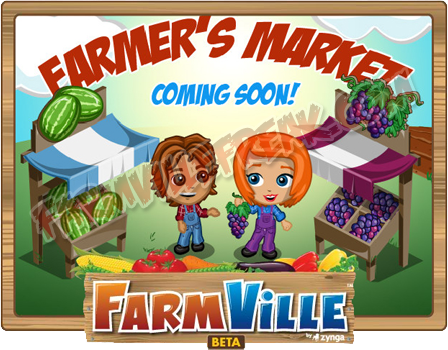 farmville farmer's market coming soon