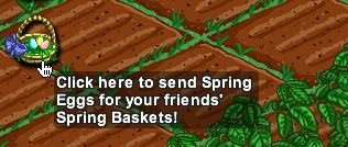 farmville spring baskets