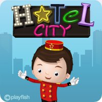 playfish hotel city