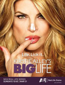 zoo work kiosk kirstie alley big life