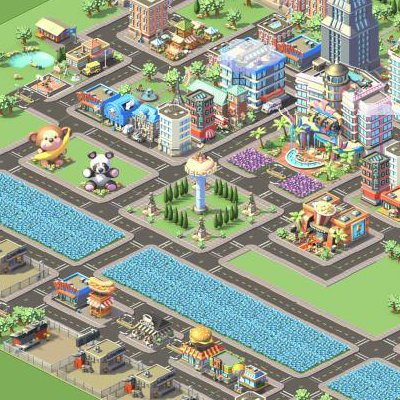 social city cheats and tips: how to add water to your city
