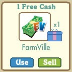 FarmVille April Free Farm Cash