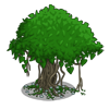 FarmVille Unreleased Bodhi Tree