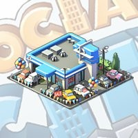social city used car dealership