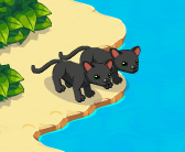 treasure isle panthers