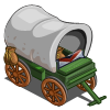 farmville adobe wagon