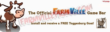 farmville game bar incentive