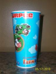 farmville medium slurpee