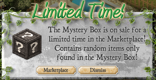 my vineyard limited edition mystery box