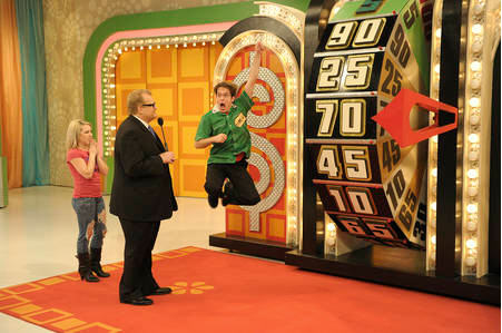 price is right headed to Facebook in june