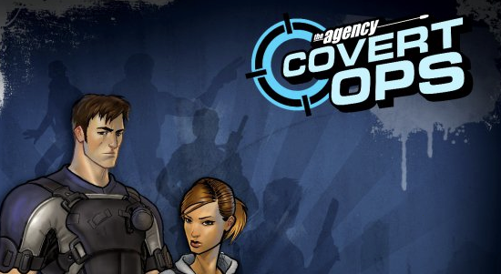 The Agency Covert Ops Facebook