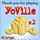 yoville double your coins