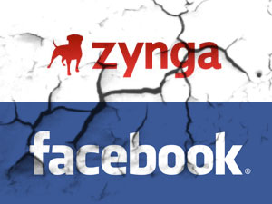 Is Zynga leaving Facebook?