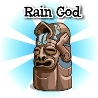Treasure Isle Rain God