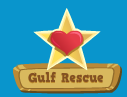 CrowdStar Cares Gulf Rescue
