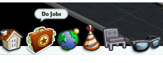 YoVille Do Jobs icon