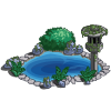 farmville japanese pond