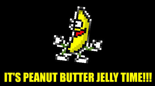 farmville peanut butter and jelly