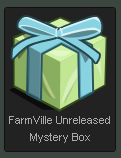FarmVille June 15 Mystery Box