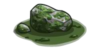 farmville moss rock